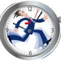 Administración del tiempo (primera parte)