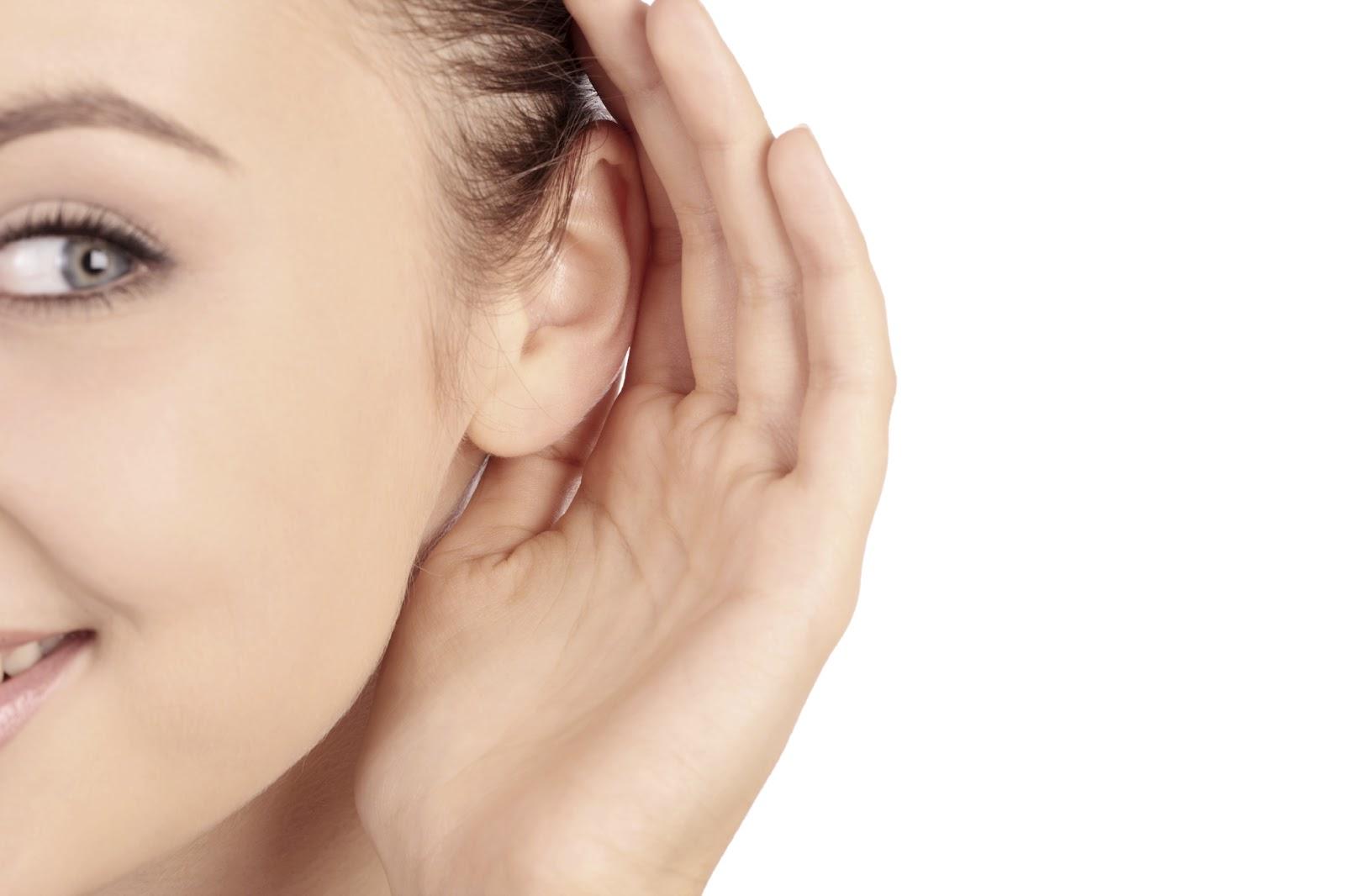 aprende a escuchar