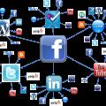 Ventas apoyadas en redes sociales.