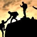 Haz equipo en tu empresa.