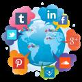 Tener redes sociales establece un compromiso.