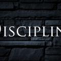 El poder de la disciplina.